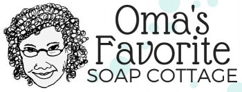 Oma's Favorite Soap Cottage